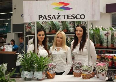 21.05.2016 Pasaż Tesco Częstochowa