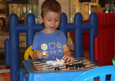 28.05.2016 - Dzień Dziecka Pasaż Tesco