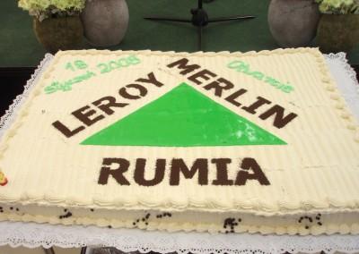 Leroy Merlin Rumia
