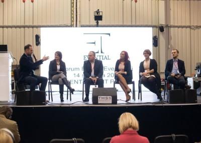 Forum Branży Eventowej FBE 2016